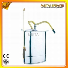 Stainless Steel Sprayer Sri Lanka type MT-001