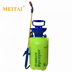 5L Pressure Sprayer for