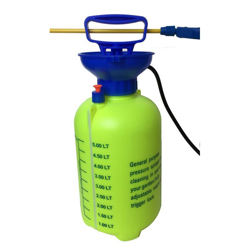 5L Pressure Sprayer for Garden 2