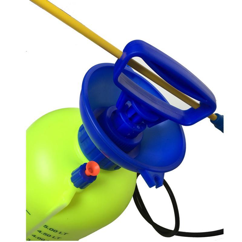 5L Pressure Sprayer for Garden 4