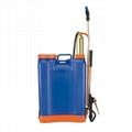 Knapsack Sprayer Pu  erizador MT-102