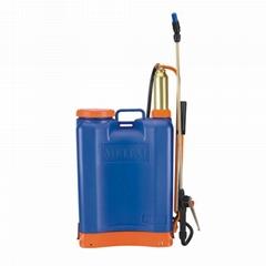 Knapsack Sprayer Pulverizador MT-102