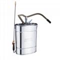 Stainless Steel Sprayer Sri Lanka type