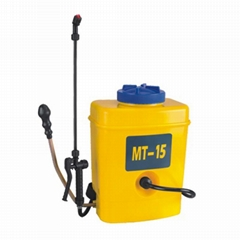 15L Knapsack Sprayer agricultures CP15 type