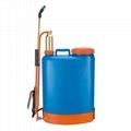Manual Knapsack Sprayer MT-105