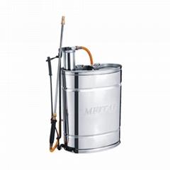 16L Stainless Steel Knapsack Sprayer for agriculture MT-012