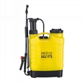 Plastic PE Knapsack Sprayer farm tool
