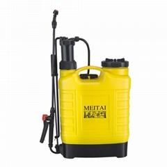 Plastic PE Knapsack Sprayer farm tool 18L