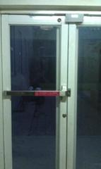 消防通道锁