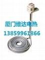 鐵氟龍防腐蝕加熱管