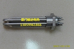 液体电热管