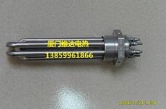 液體電熱管