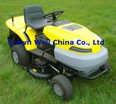 40 inch Ride on Lawn Mower