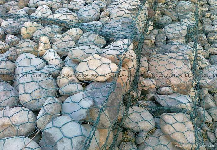 石笼网 1
