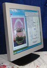 17寸液晶显示器
