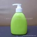 洗手液瓶日化品乳液