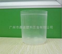 塑料PP量杯一次性杯200ml量杯软瓶杯