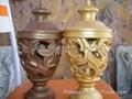 供应天津树脂雕塑工艺品 3