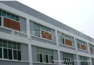 廠房排風設備 1