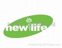 北京新生活化妆品公司