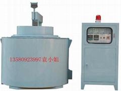 铝合金电炉