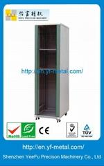EM-TY1系列网络机柜