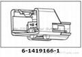 6-1419166-1 蜂鳴器線束