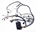 Car main wireharness