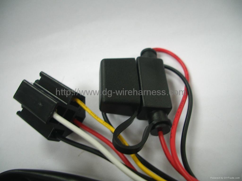 继电器连接线/继电器开关线束