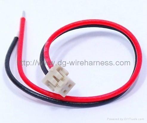 DF13電池連接線 1