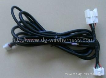 WIREHARNESS FOR TOYOTA MIRROR