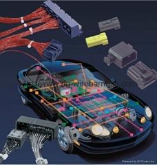 怡誠線束|汽車線束/儀表板線束