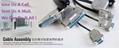 WIREHARNESS/車用傳感器感應線組 3