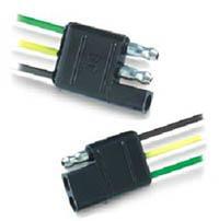 汽车公母插/充电器接口 5