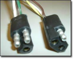 汽车公母插/充电器接口 8