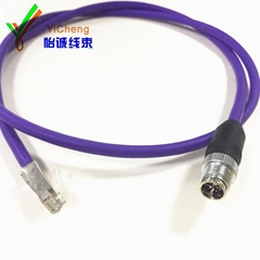 M12 sensor cable assembly (Hot Product - 1*)