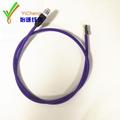 M12 sensor cable assembly