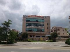 东莞市艾得格汽车配件有限公司