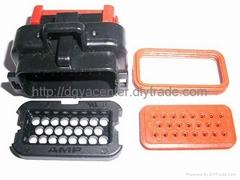 tyco776164-1 wireharness for automotive