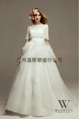 2014新款婚紗
