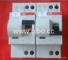 RCBO DS941   C16 Residual Current  Circuit breaker