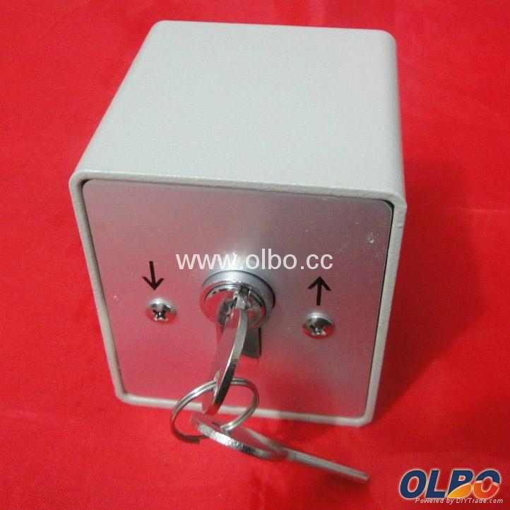 Garage Roller Door Key Switch Ol 8102 Olbo China Manufacturer