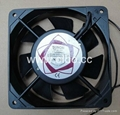 Brushless DC Fan TFS12025 1