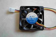 Brushless DC fan 60mm series
