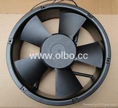 Axial AC Fan TA17251