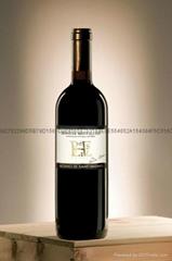 意大利堡盧斯蒙塔奇諾干紅葡萄酒