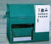 Cryogenic Tumbling Machine