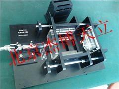 冷熱水表電度表功能測試架