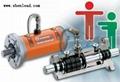 線性運動軸鎖緊器(制動器)