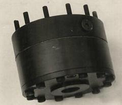 旋轉運動軸鎖緊器(制動器)